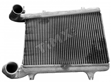 Chladič intercooler